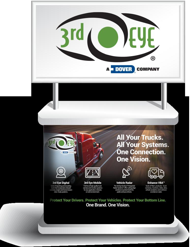 3rd Eye Booth