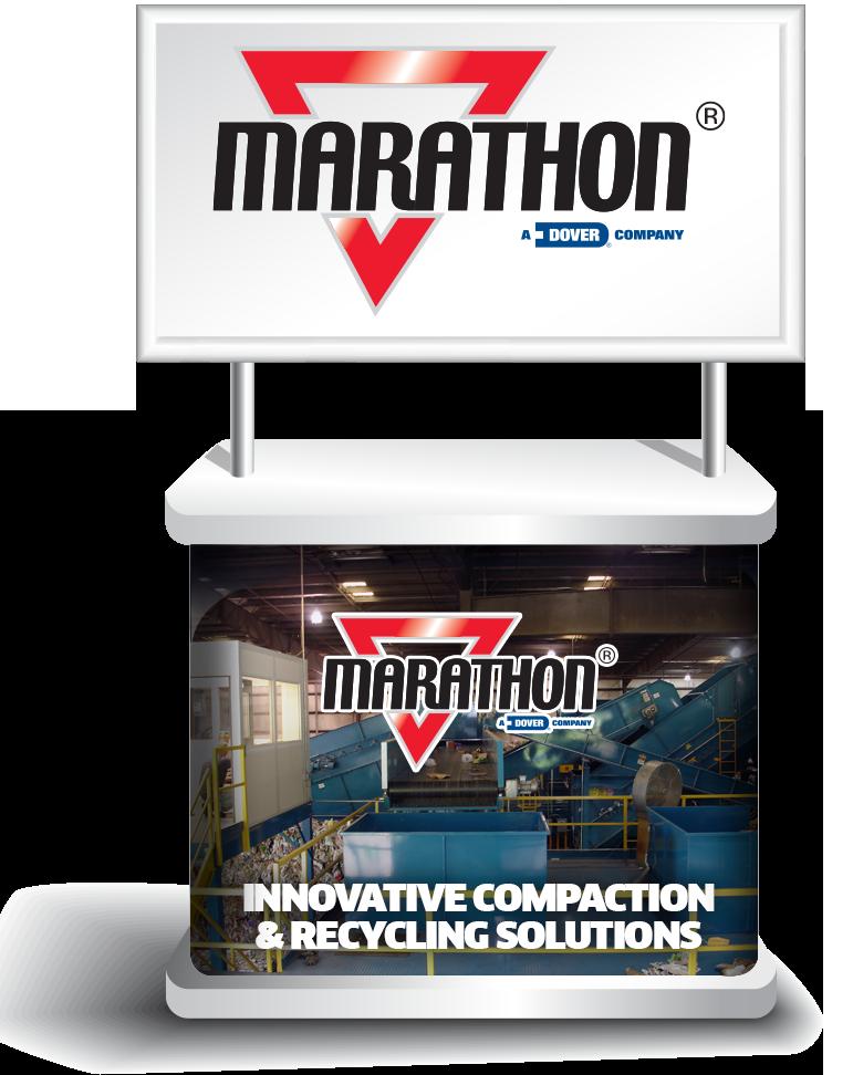Marathon Booth